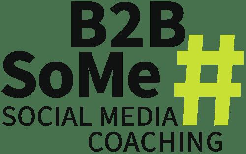B2B Social Media Coaching